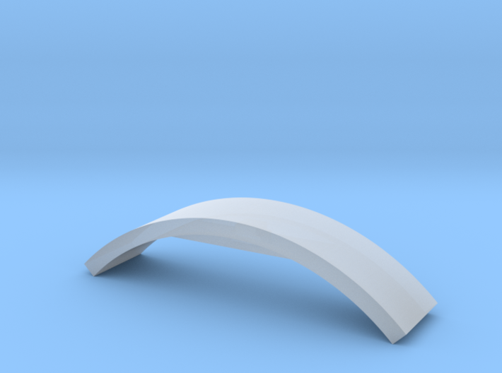 Metal Master single smd LED holder 3d printed