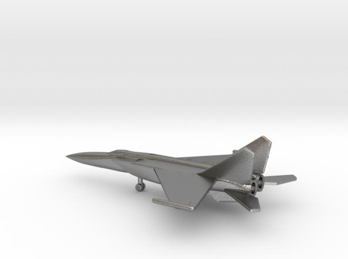 MiG-25PDS Foxbat-E 3d printed
