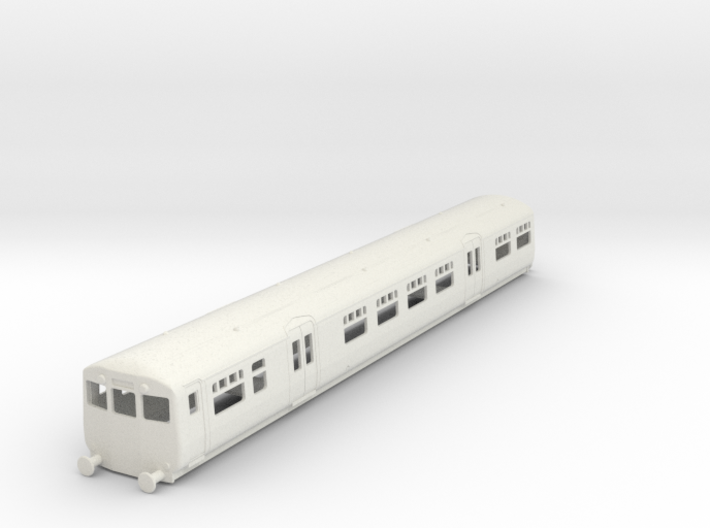 0-100-cl-502-driver-trailer-coach-1 3d printed