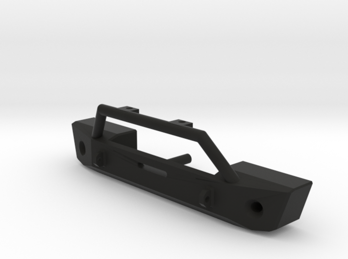 Bumper for Axial SCX10 JK Style 3d printed