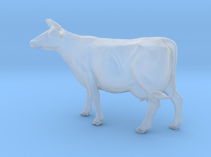 Printle Thing Cow - 1/64 3d printed
