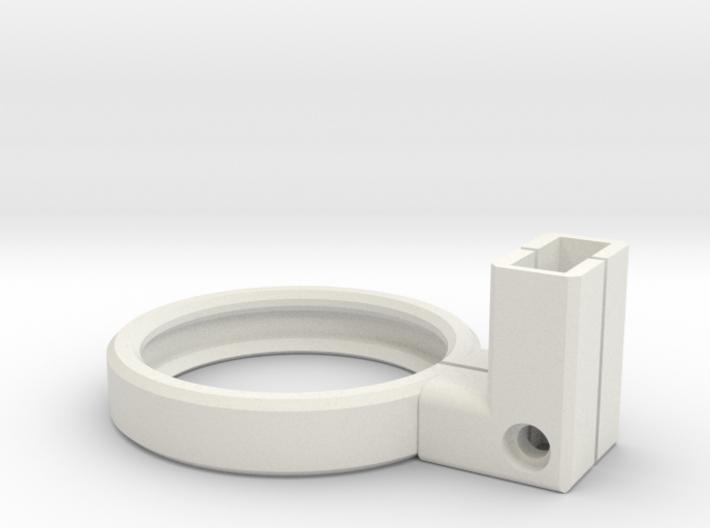 OD 101_A (30D lens mount) 3d printed