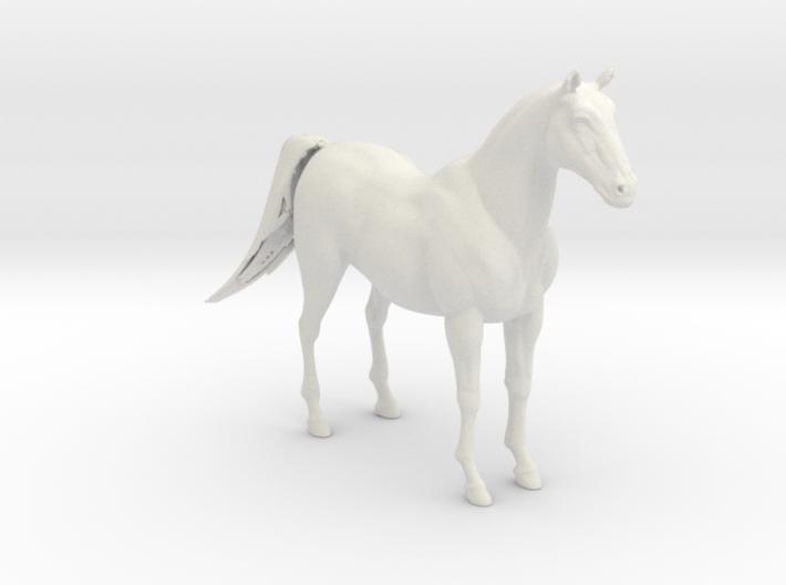 Printle Thing Horse - 1/32 3d printed