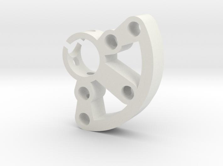 Crystal Holder 2 3d printed