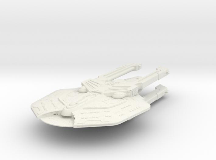 WindSaber class A HvyCruiser 3d printed