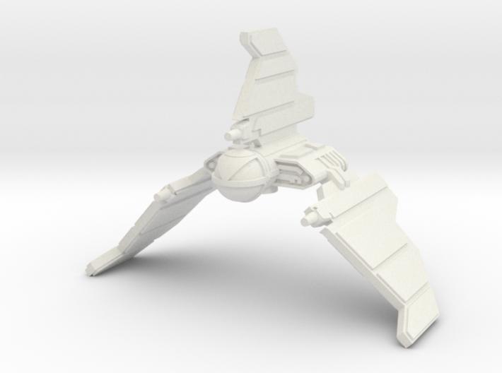 (MMch) Eta Shuttle 3d printed