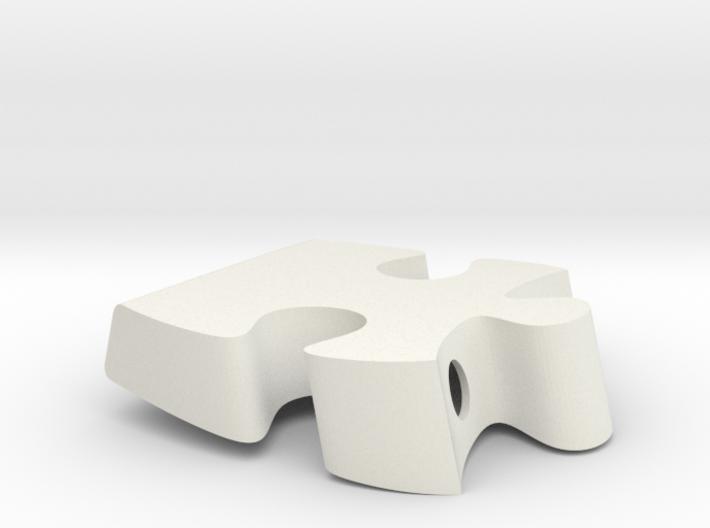 A8 - Makerchair 3d printed