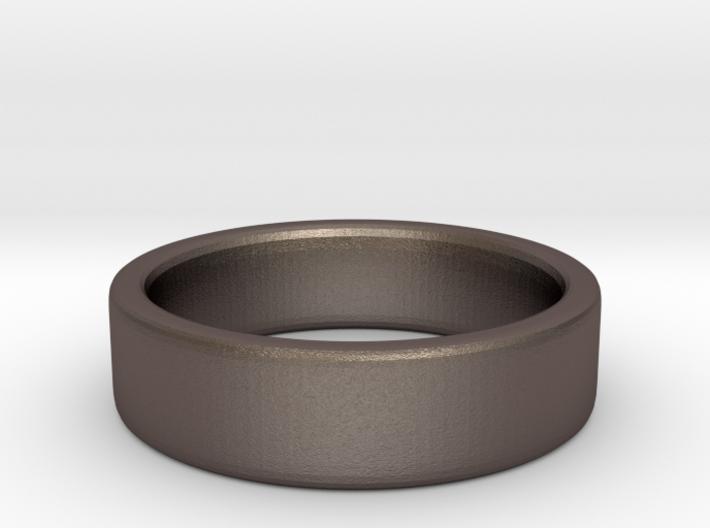 Basic Ring US 4 3/4 3d printed