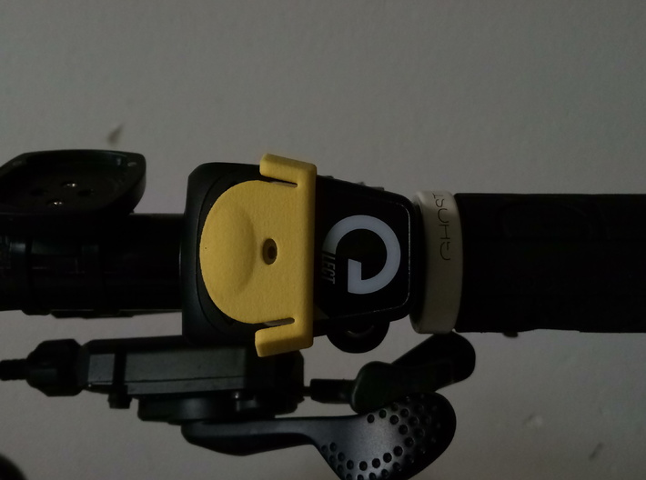 Magura Vyron Remote Slide-Cap 3d printed
