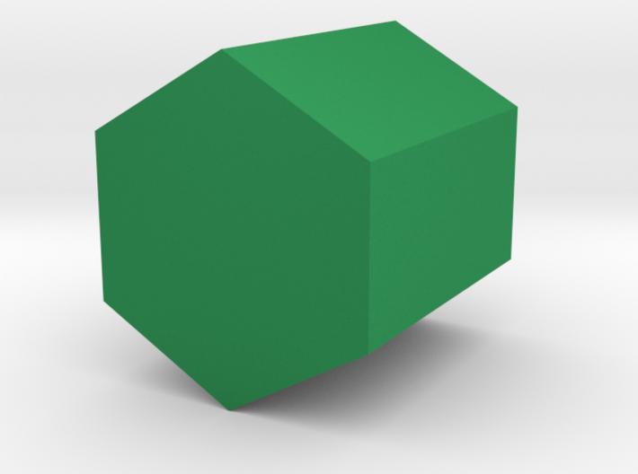 Prism 3d printed