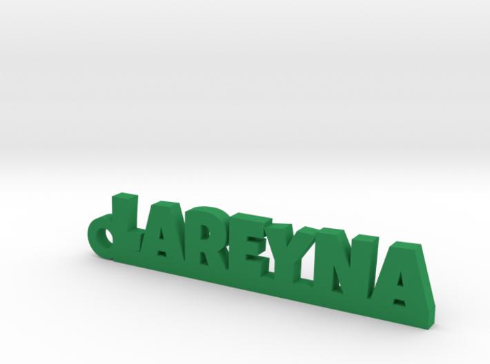 LAREYNA_keychain_Lucky 3d printed