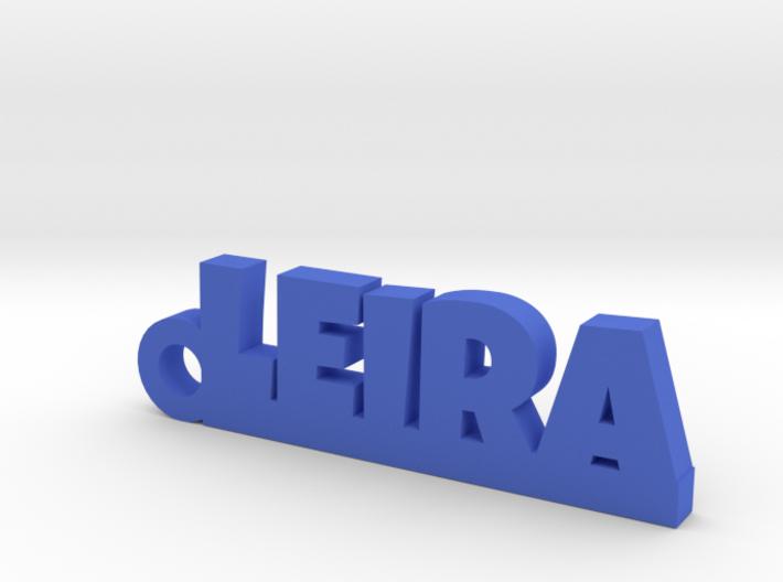 LEIRA_keychain_Lucky 3d printed