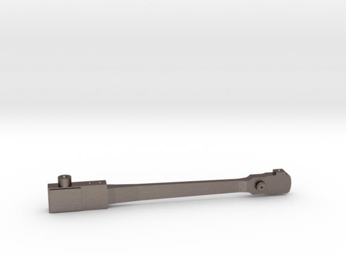 No. 23 - #1 Main Rod - R REV .625 Plus 1% 3d printed
