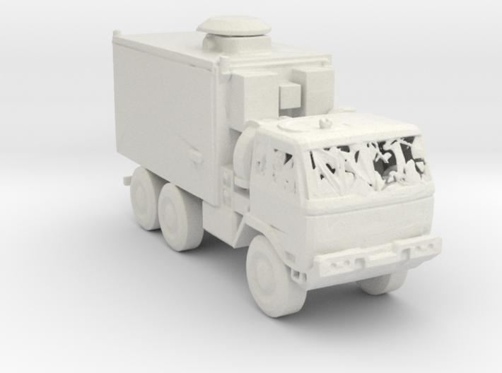 M1087 Expansible Van 3d printed