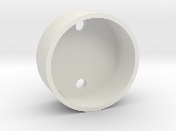 28 mm Base Speaker Holder 3d printed