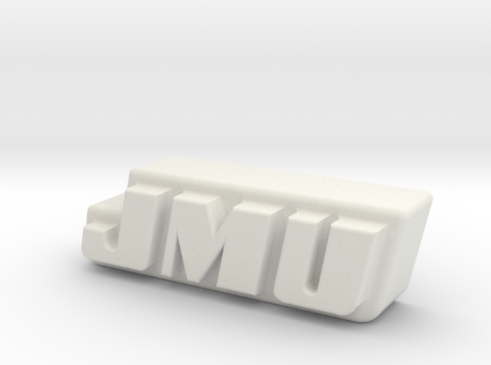 JMU Candy Mold Press 3d printed