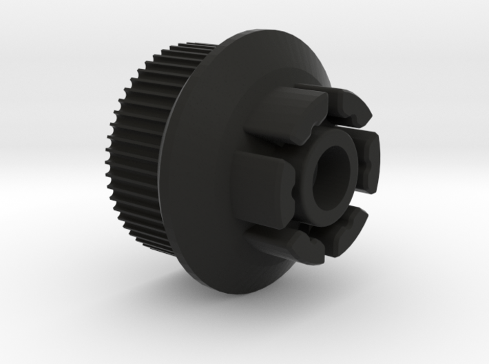 Evolve-97mm Speed Hack for Boosted Board V2. 3d printed