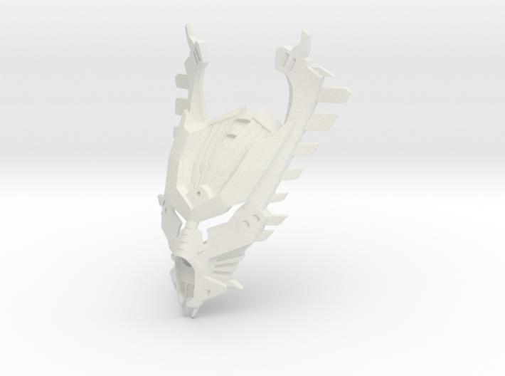 [Titan] Kanohi Kihore 3d printed