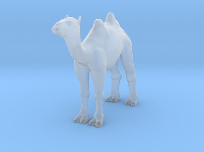 Printle Thing Camel - 1/43.5 3d printed