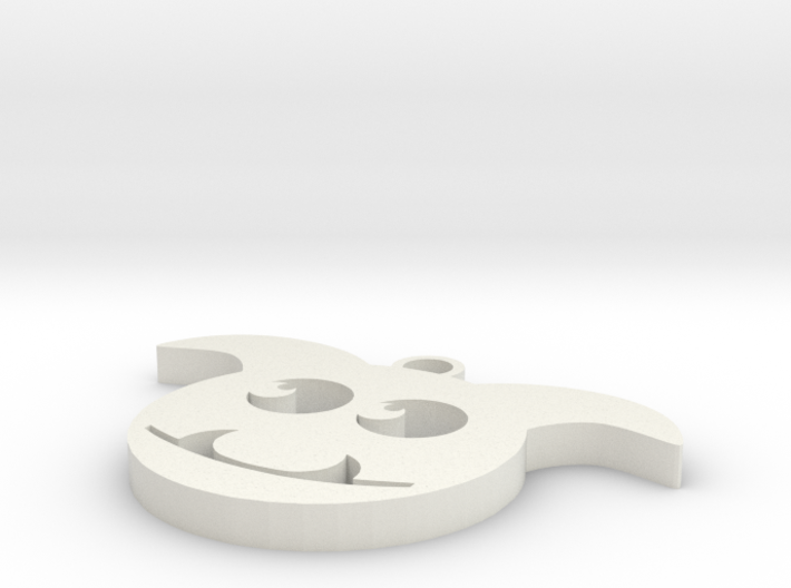 Gromt logo 2 3d printed