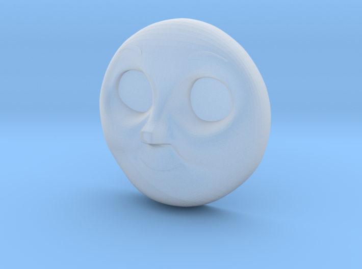 FACE 3d printed