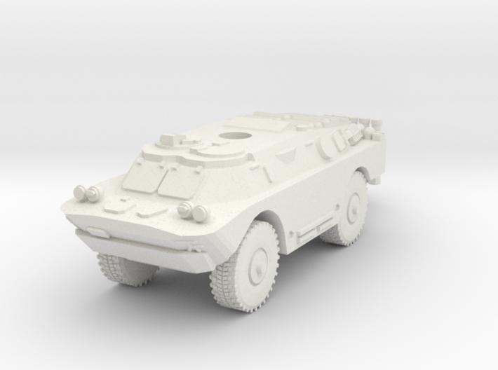 MG144-R19A BRDM-2 AT-5 Spandrel (Konkurs) 3d printed