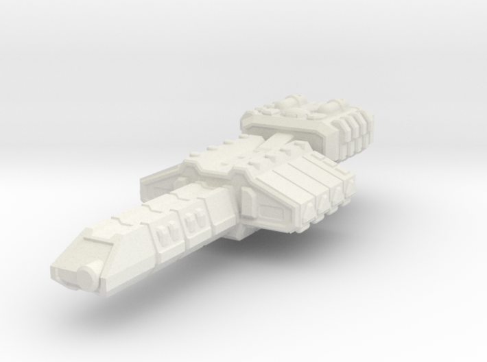 Eltanni Heavy Carrier 3d printed
