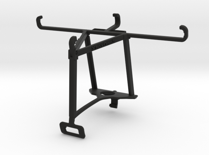 Xbox One S controller & Oppo A71 - Over the top 3d printed