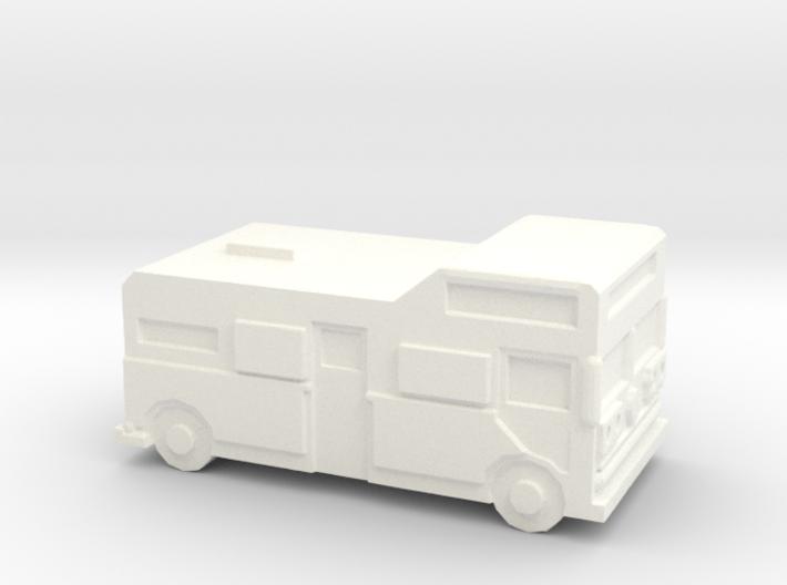 Camper/RV  3d printed
