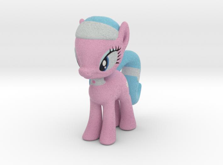 My Little Pony Aloe 3d printed