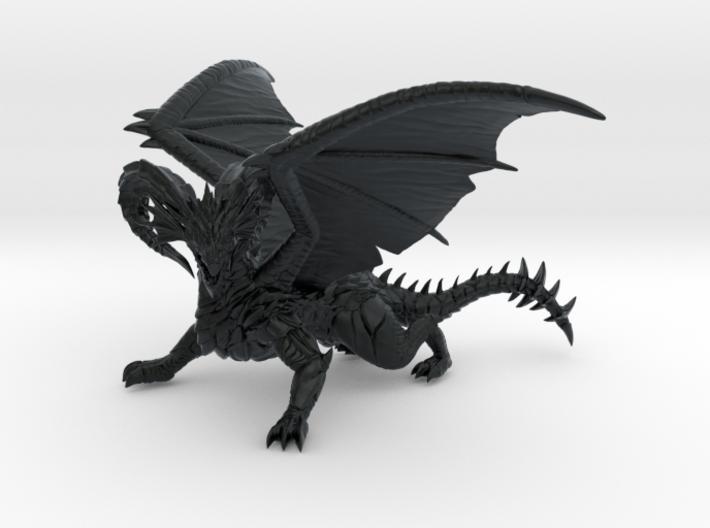 DragonSTL 3d printed