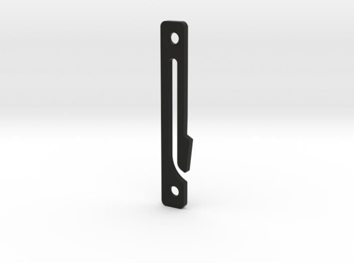 KRCNC2 Saber clip 3d printed