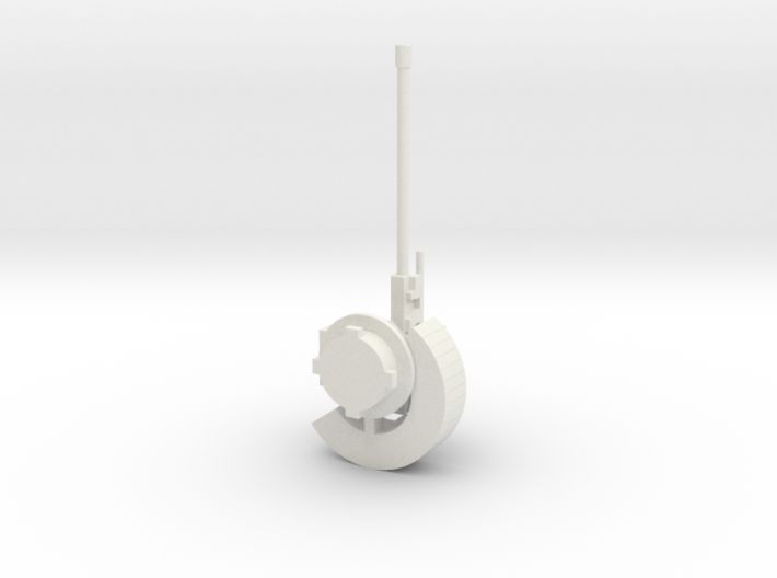 1:72 UT30 - ORCWS30 Weapon Extension Series 3d printed