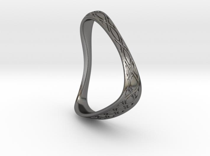 Bracella I 3d printed