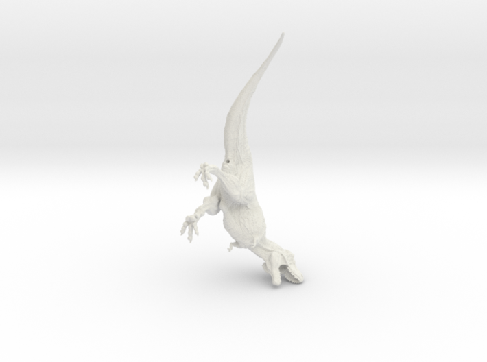 T-rex (Medium/Extra Large size) 3d printed