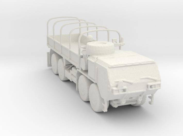 M997A4 Cargo Hemtt 220 scale 3d printed