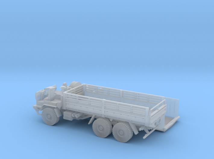 IVECO M-250 40W-H0 Lona 3d printed