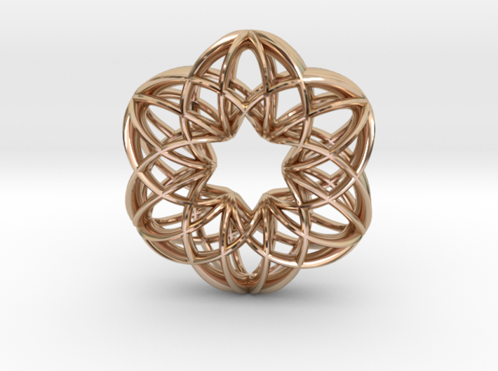 Magic-6h (from $12) 3d printed