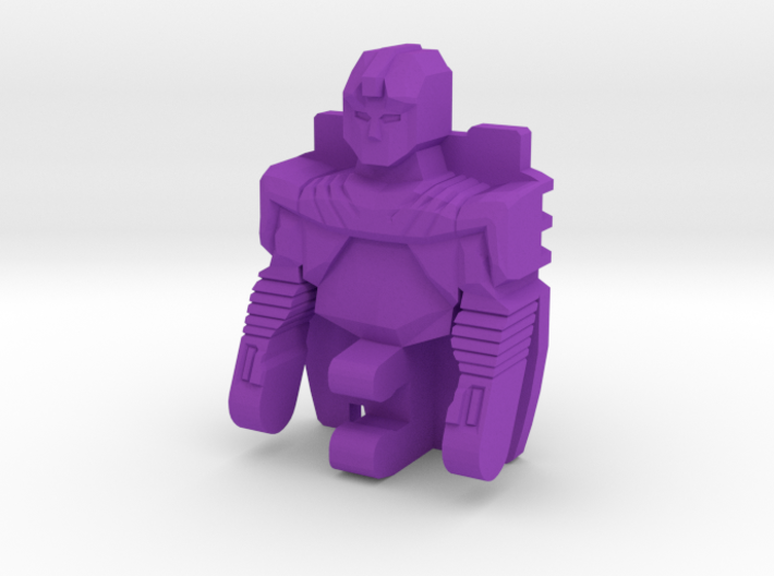 Transformers G1 Headmaster Lokos Squeezeplay UPPER 3d printed