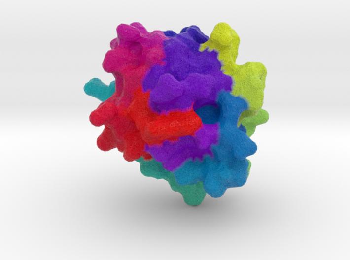 RNase P 3d printed