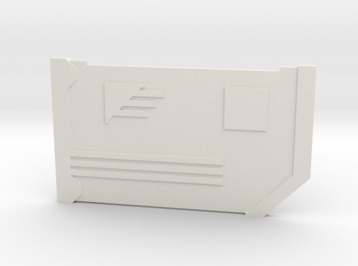 The Slicer 3d printed