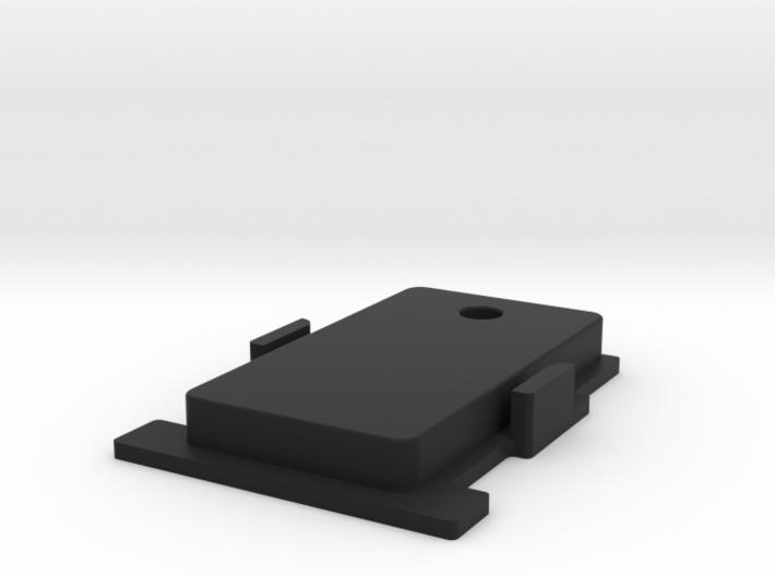 Sennheiser EK100 G3 Mount 3d printed
