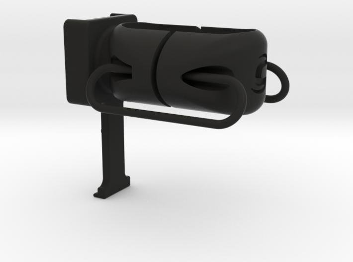 Slice RS Cygolite Hotshot Post Mount 3d printed