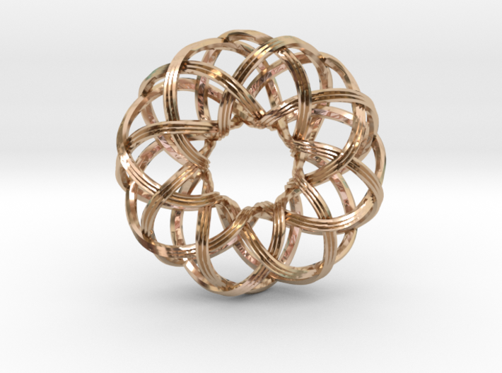 Rosa-8c3x (from $15) 3d printed