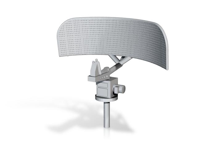 1/128 scale SPS-10 Radar 3d printed