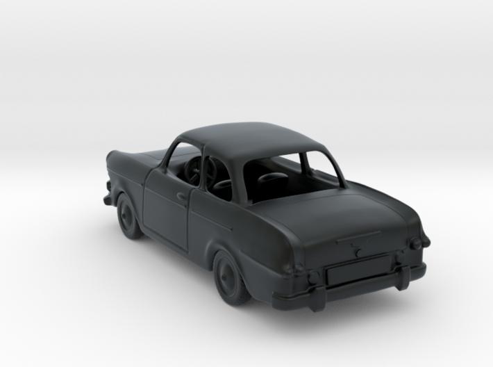 Opel Rekord 1:87 HO 3d printed