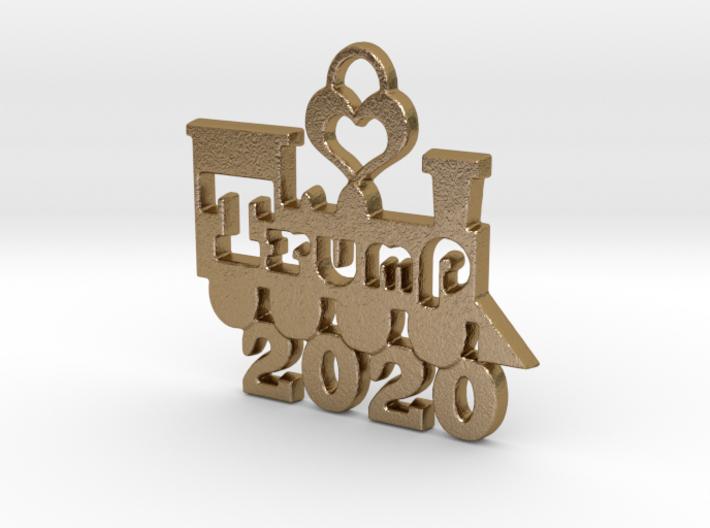 Trump Victory 2020 3d printed