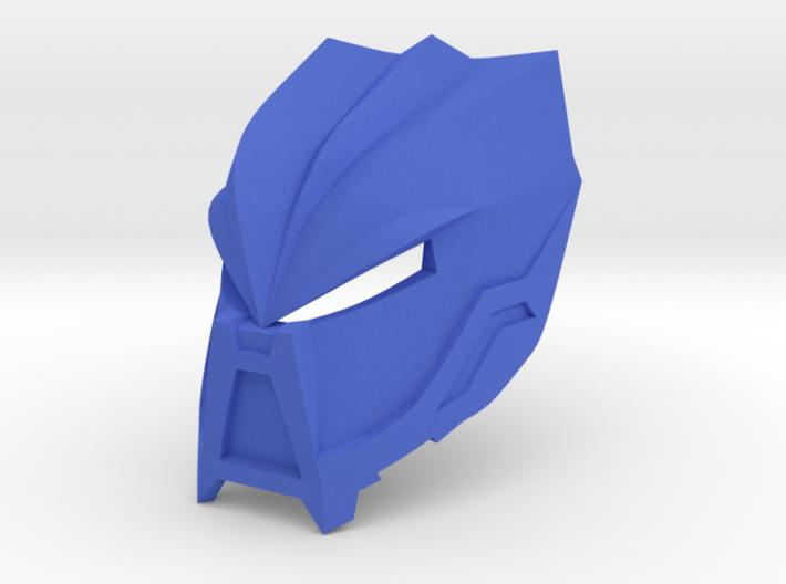 Kanohi Avsa - Mask of Hunger 3d printed