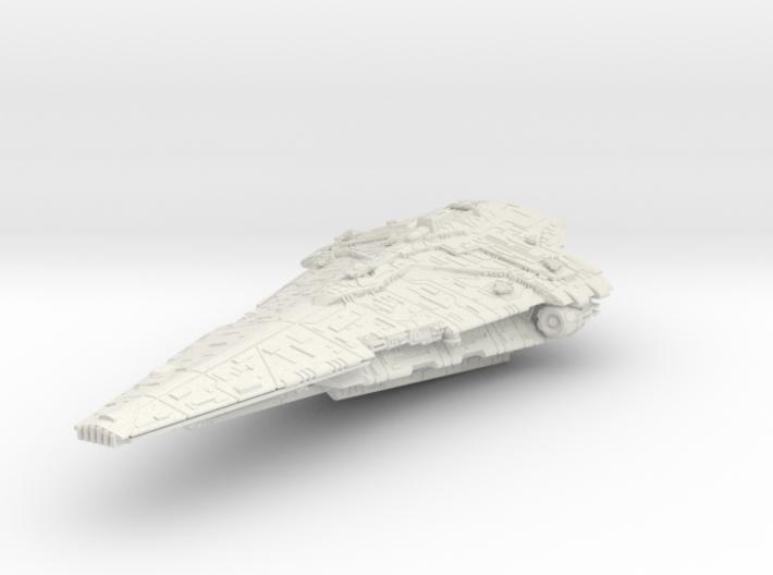 (Armada) Nebula Star Destroyer 3d printed