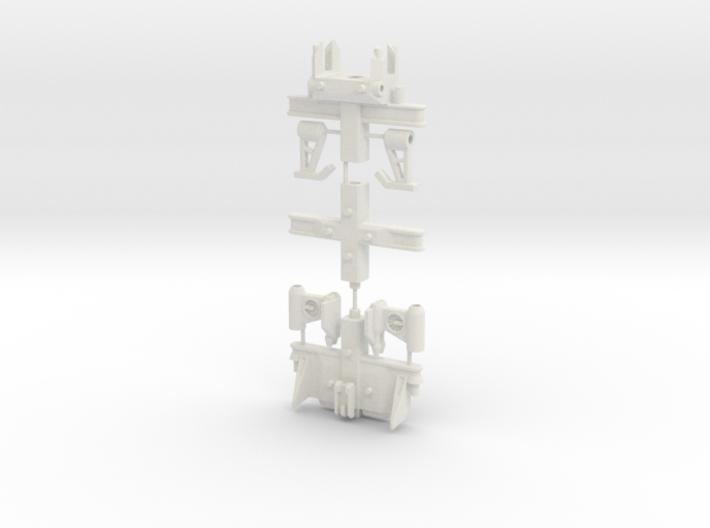 raidgarry 3d printed